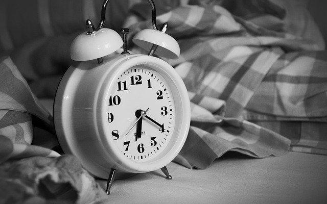 Как обеспечить качественный ночной сон