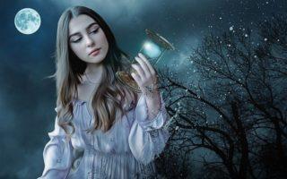 Изображения для статьи Как разгадывать сны?