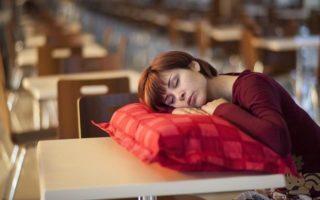 Изображения для статьи Что будет, если мало спать?