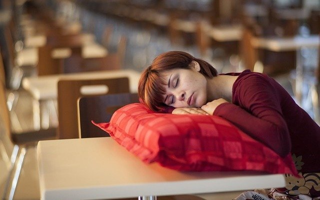 Что произойдет если небудет здорового сна