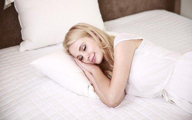 Хороший сон – залог здоровья