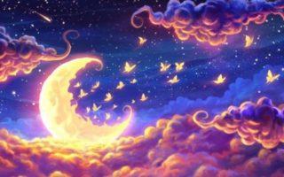 Изображения для статьи Глубокий сон