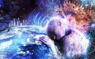 Изображения для статьи Как во сне видеть будущее