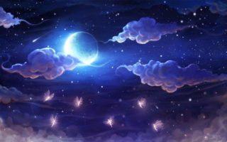 Изображения для статьи Лучшее время для сна