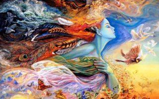 Изображения для статьи Почему люди видят сны