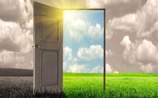Изображения для статьи Как сон отличить от реальности
