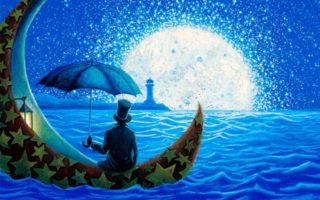 Изображения для статьи Как вспомнить сон который снился сегодня