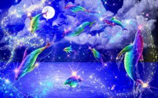 Изображения для статьи Почему снится один и тот же сон