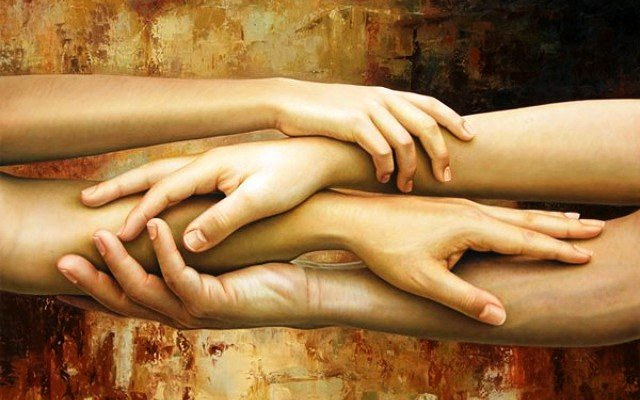 Руки немеют во время сна