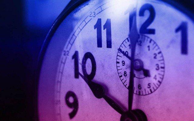 Сколько нужно человеку времени для сна