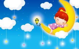 Изображения для статьи Сколько снов снится за ночь человеку