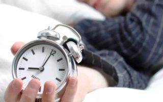 Изображения для статьи Сколько времени человек может прожить без сна