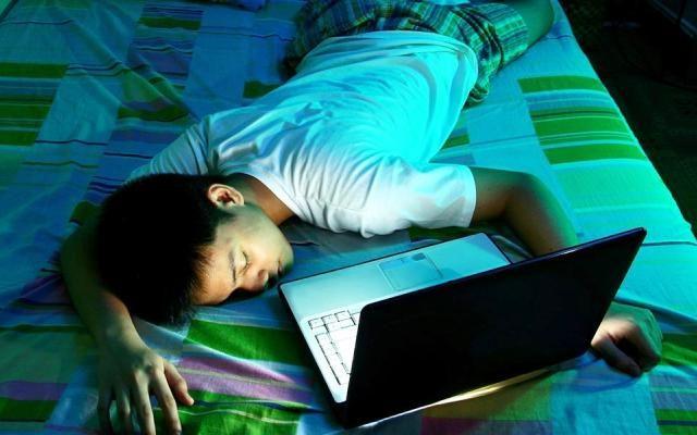 Изображения для статьи Как восстановить режим сна и бодрствования