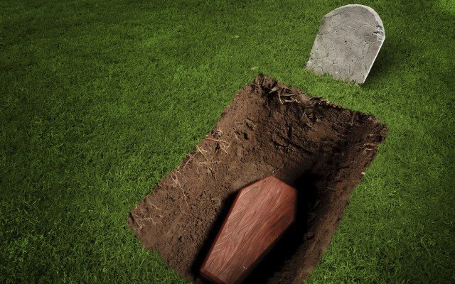 К чему во сне снится гроб