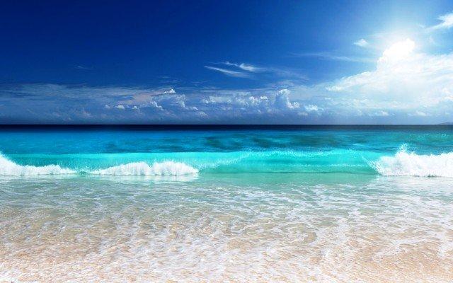 Видеть море во сне