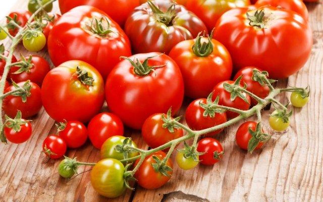 К чему сняться помидры