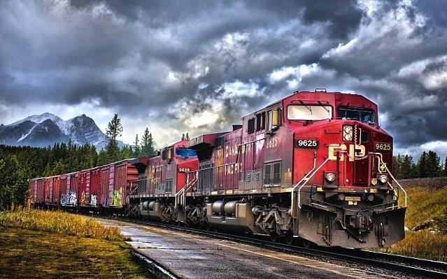 Поезд видеть во сне