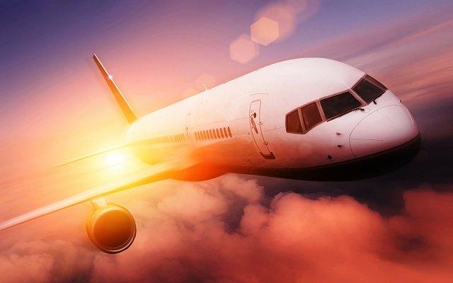 Видеть самолет во сне