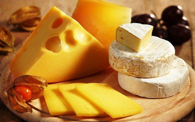 Видеть сыр во сне