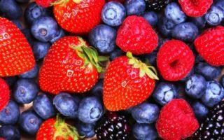 Изображения для статьи Видеть ягоды во сне