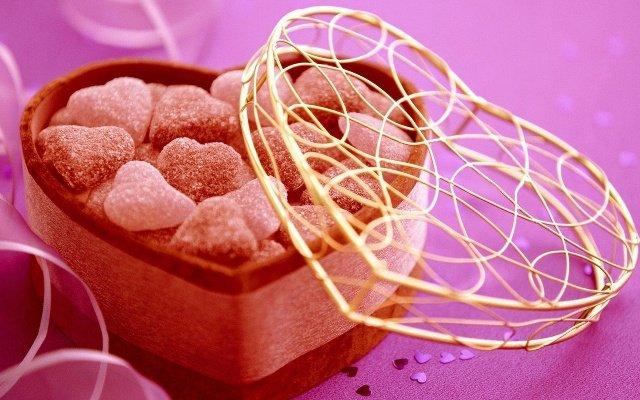 Видеть конфеты во сне