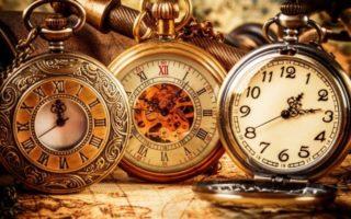 Изображения для статьи К чему снятся Часы