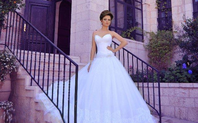 Видеть во сне свадебное платье