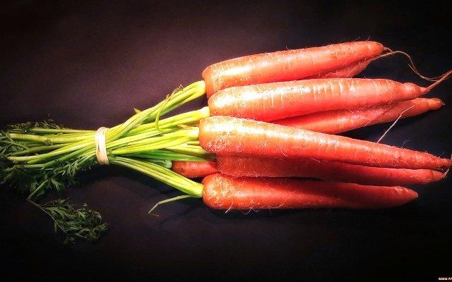 Видеть во сне морковь