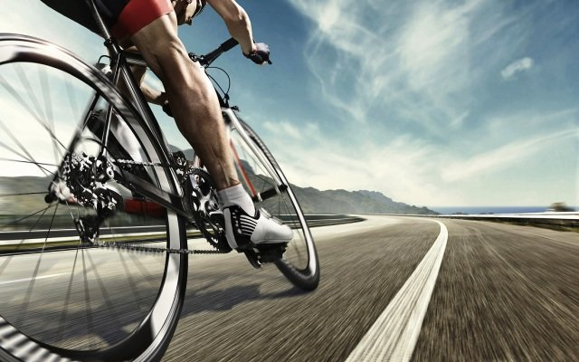 Видеть велосипед во сне