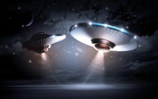 Изображения для статьи Видеть во сне НЛО