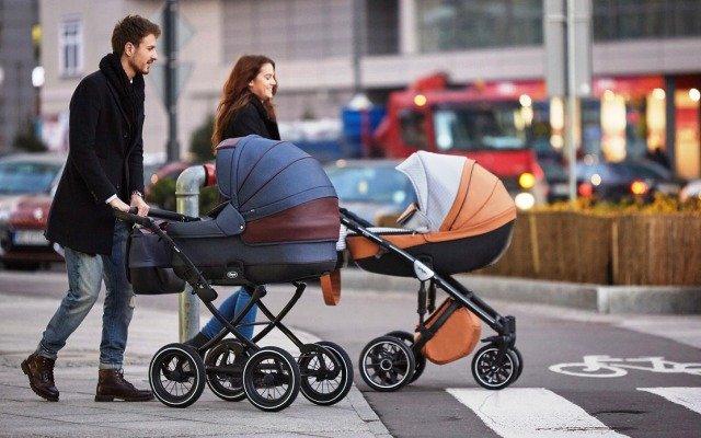 Видеть во сне детскую коляску пустую, женщину с коляской
