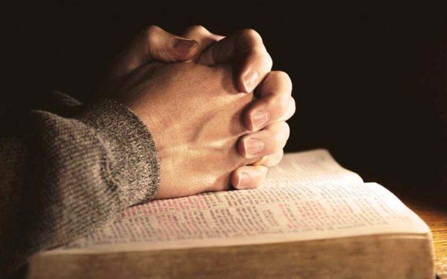 Сонник молиться во сне, читать молитву Отче наш,молиться от страха