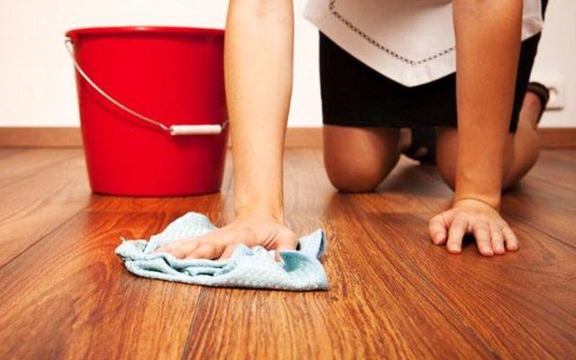 Cонник мыть полы руками во сне, значение по соннику Миллера