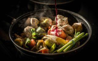 Изображения для статьи К чему снится готовить еду во сне