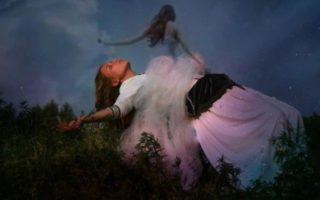 Изображения для статьи Сонник умереть во сне