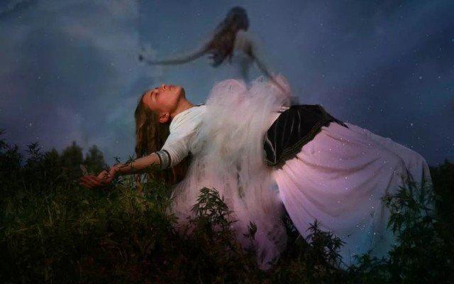 Снится умереть во сне самому и стать призраком или остаться живым