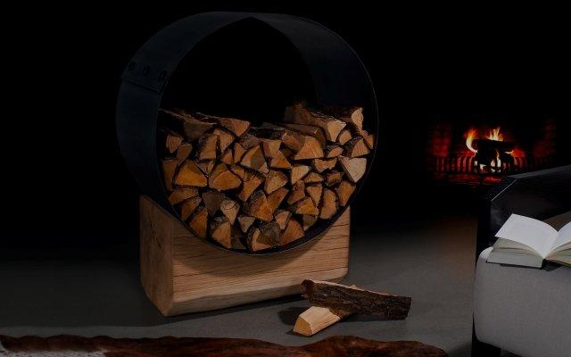 Видеть дрова во сне колотые, сложенные, колоть дрова