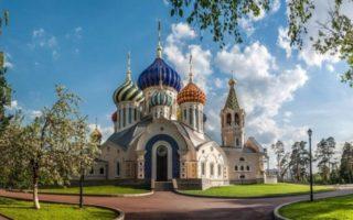 Изображения для статьи К чему снится Храм