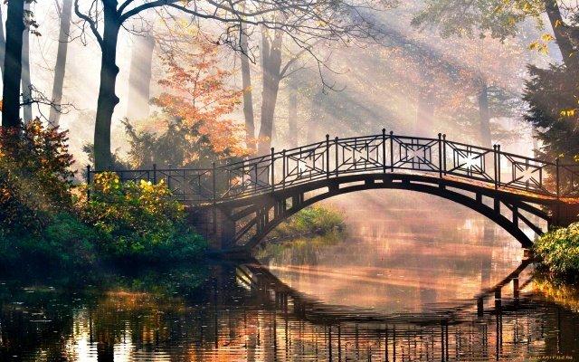 К чему видеть мост во сне трактовка сонник Миллера