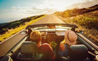 Изображения для статьи К чему снится ехать на машине