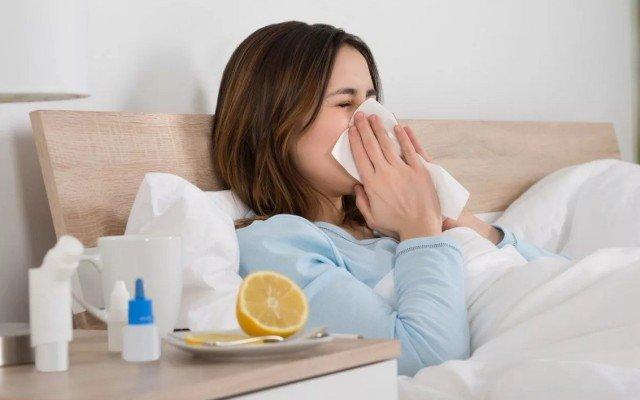 К чему снится болеть во сне простудой, раком, видеть болезнь
