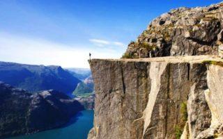 Изображения для статьи К чему снятся Страх высоты