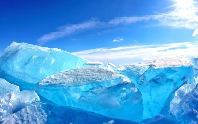 Лед видеть во сне значение по соннику Миллера