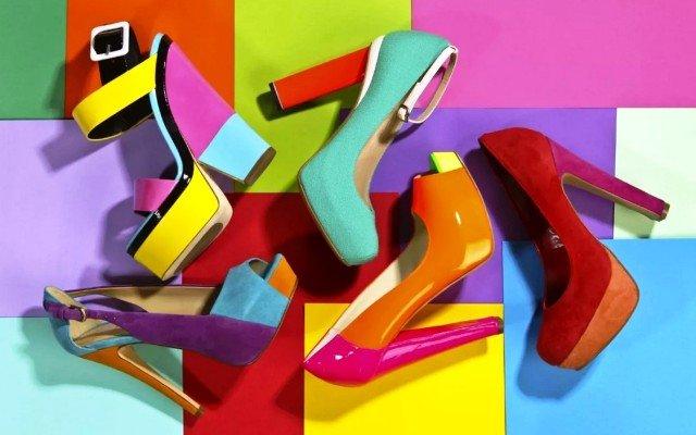 Видеть во сне туфли новые, черные, красные или белые сонник Миллера