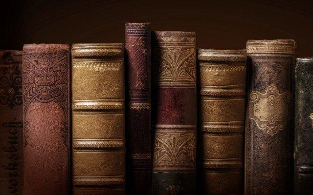 Видеть во сне старые книги трактовка по соннику Миллера