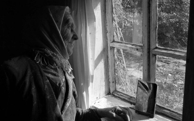 К чему снятся умершие родственники бабушка живой