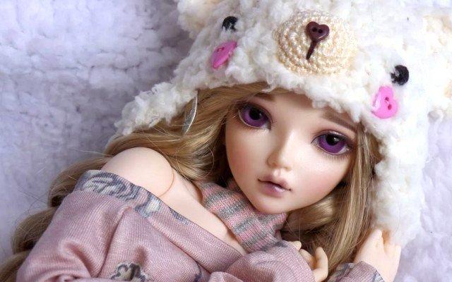 Видеть во сне куклу или много кукол к чему снится по соннику