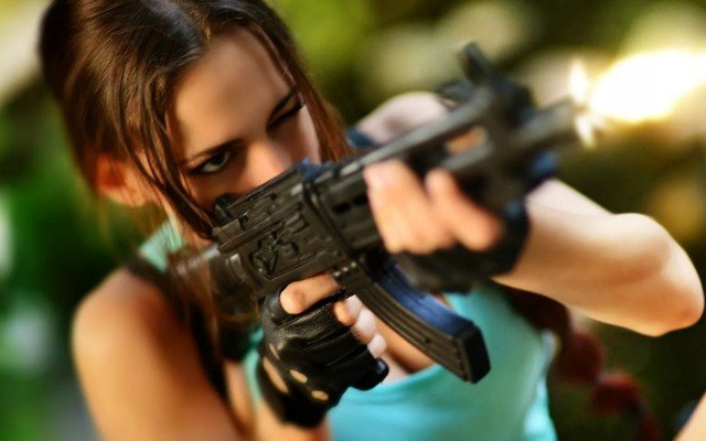 Стреляют во сне в меня или стрелять самому трактовка по соннику