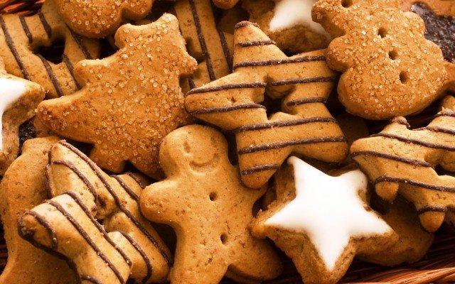 Во сне видеть печенье, есть печенье описание образа по соннику
