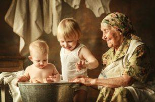 Изображения для статьи К чему снится Внучка
